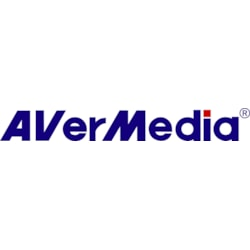 AVerMedia C039 EZMaker 7, Standard Definition Usb Video Capture Card , Analog To Digital Recorder, Rca Composite, VHS To DVD, S-Video,