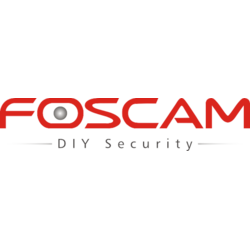 Foscam 4MP Quad HD Waterproof Ip Camera