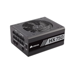 Corsair 850W HX 80+ Platinum Fully Modular w/Corsair Link 135MM Fan Atx Psu 10 Years Warranty