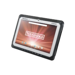 "Panasonic Toughpad Fz-A2 10.1"" Android Tablet With"