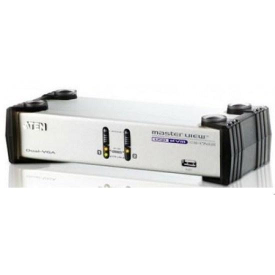 Aten MasterView CS1742C KVM Switchbox