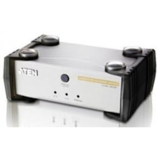 Aten 2 Port Computer Sharing Device
