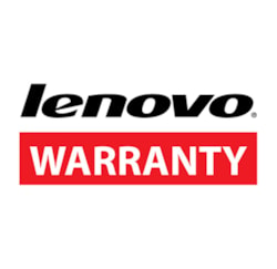 Lenovo Warranty/Support Extended Warranty (Upgrade) - Warranty