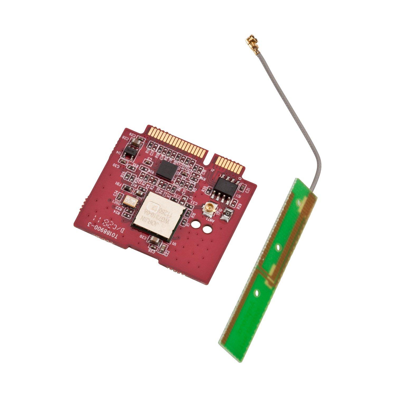 Intermec IEEE 802.11n Bluetooth 2.1 - Wi-Fi/Bluetooth Combo Adapter for Printer