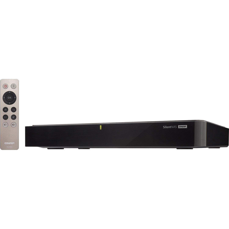 Buy QNAP Silent NAS HS-251+ 2 x Total Bays SAN/NAS Storage System