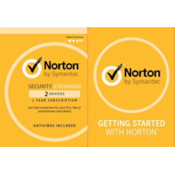 Norton Bundle 5 X Norton Securitystd-2L