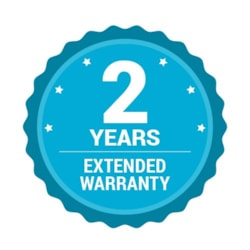 Canon Warranty/Support - 2 Year Extended Warranty - Warranty