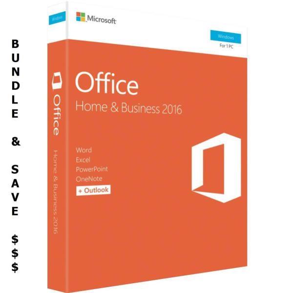 Microsoft Bundle Buy - 20 X Microsoft Office 2016