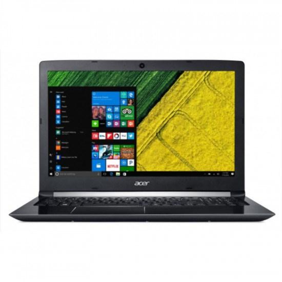 """Acer Aspire A515-51G-81Uv I7-8550U/15.6"""" Fhd/Nvidia Geforce MX150-2GB/4GB+8GB Ram/128GB SSD+1TB HDD/Windows 10 Home/1 Year Mail In Warranty"""