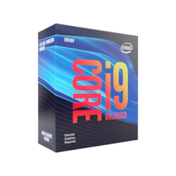 Intel Core i9 i9-9900KF Octa-core (8 Core) 3.60 GHz Processor - Retail Pack