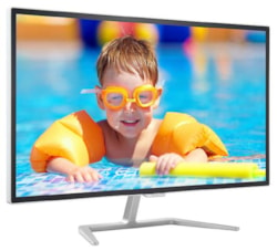 "Philips 32"" Full HD (1920 X 1080) LCD E Line 16:9, Input- Vga (Analog ), Dvi-D (Digital, HDCP), Hdmi (Digital, HDCP), Speakers, Tilt Stand, 3 Year WTY"