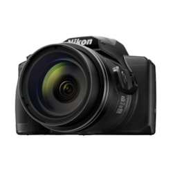 Nikon Digital Compact Camera Coolpix B600, Black, 16MP, 60X Optical Zoom, Fixed Lens Mini Hdmi