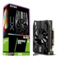 Evga Geforce GTX1660 Black XC Gaming Graphics Card, 6GB GDDR5, Pcie, Full Height, HDB Fan, DP, Hdmi, Dvi-D, Max 3 Outputs