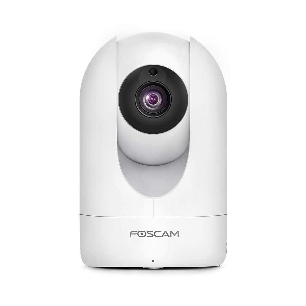 Foscam 2.0Megapixel FHD Pan/Tilt/Zoom Wired/Wireless Ip Camera