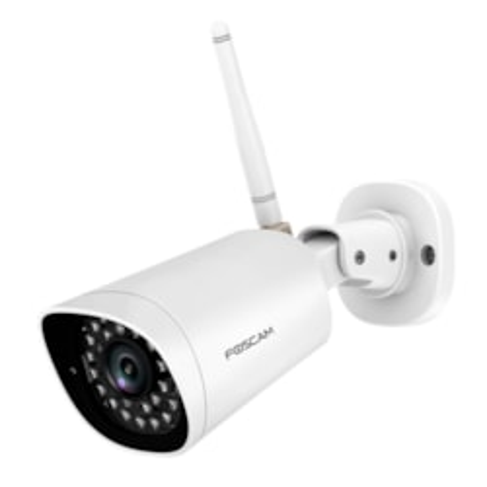 Foscam 2.0 Megapixel Full HD Waterproof Ip Camera