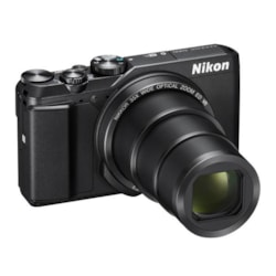 Nikon Digital Compact Camera Coolpix A900, Black, 20.3MP, 35X Optical Zoom, Fixed Lens, Mini Hdmi.