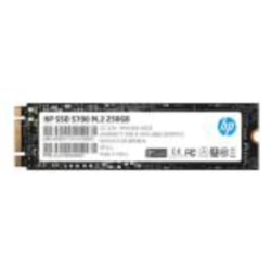 HP Bundle - 10 X HP SSD S700 M.2 250GB, 3D TLC With HP Controller H6008 And 560/510 Max R/W - 3 Year Warranty