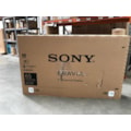 "Sony Bravia Commercial 65"" LCD - QFHD 4K (3840 X 2160), 24/7, Led, HDR, Android, Anti Glare, Brightness (620-CD/M2) ***Box Damaged ***"
