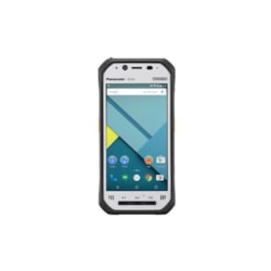 Panasonic Toughpad FZ-N1 (4.7') MK2 With 4G, 12 Point Satellite GPS, Barcode Reader &Amp; Large Battery (Android 8.1)