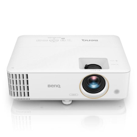 BenQ TH585 DLP Projector/ Full HD/ 3500Ansi/ 10000:1/ Hdmi/ 10W X1/ Blu Ray 3D Ready/ Exclusive Game Mode