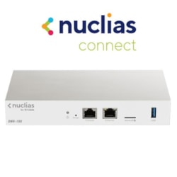D-Link DNH-100 Nuclias Connect Hub, Hardware Controller With Pre-Loaded Nuclias Connect Software. Manages Up To 100 Devices