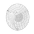 Ubiquiti airMAX GigaBeam Long-Range 60/5 GHz Radio 1+ GBPS Throughput And Up To 2 KM Range