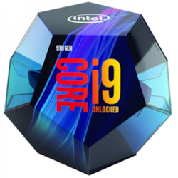 Intel Boxed Intel Core I9-9900K Processor (16M Cache, Up To 5.00 GHz) Fc-Lga14a Rectangle Box Packaging