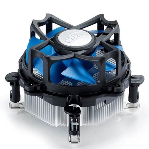 Deepcool Alta 7 Cpu Cooler 92MM Fan 95W Core 2 Extreme/Quad/Duo Compatible Intel Lga1150/1155/1156/1200/775