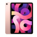 Apple iPad Air 10.9 Inch Wi-Fi 64GB - Gold (4TH Gen) - 10.9' Retina Display,A14 Bionic Chip With Neural Engine,iPadOS 14,Wi-Fi Only