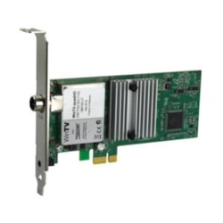 Miscellaneous HauppaugeTV QuadHD Four HDTV Tuners In One PCIe Card With Remote For Windows Watch Or Record Up To Four TV Channels At A Time! Windows 7/8/10
