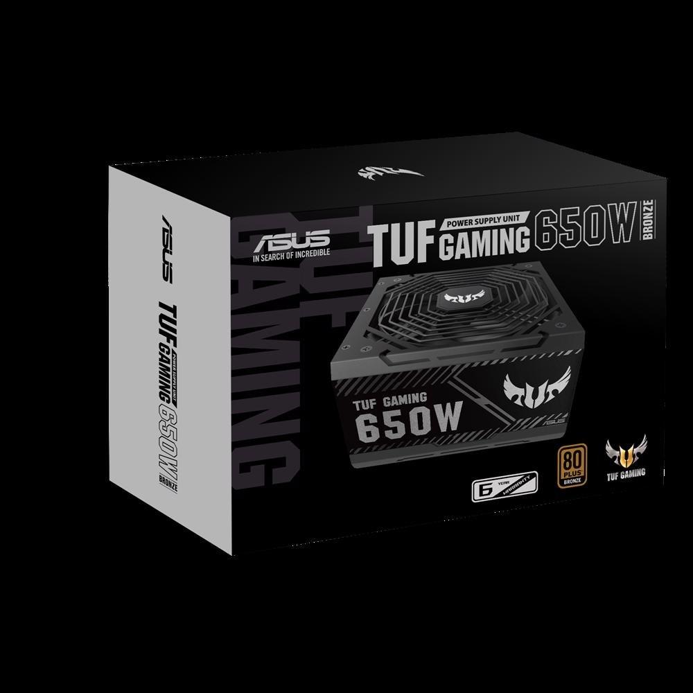 Asus Tuf-Gaming-650B