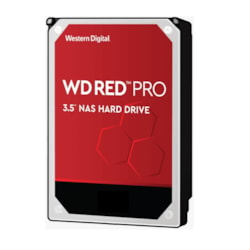 Western Digital WD Red Pro 4TB 3.5' Nas HDD Sata3 7200RPM 256MB Cache 24X7 NASware 3.0 CMR Tech 5YRS WTY
