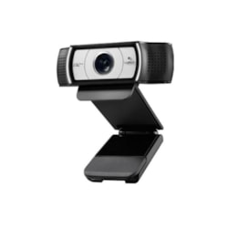 Logitech Webcam C930C, Usb -Certified For Skype For Business, Optimized For LYNC, Skype Certified, 960-001260 1 Year WTY - 50 Units Pre-Order 10Aug 20