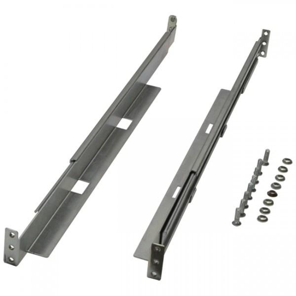 Delta Ups Rack Sliding Rail Kit For Gaia Series (1-3kVA), RT Series (1-10kVA)