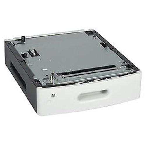 Lexmark 550-Sheet Lockable Tray (MX/MS42x, MX/MS52x, MX/MS62x)