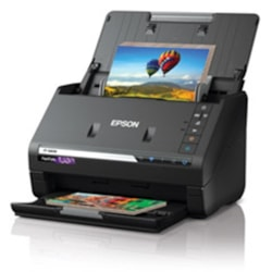 Epson FF-680W Fastfoto Wireless Photo And Document Scanner