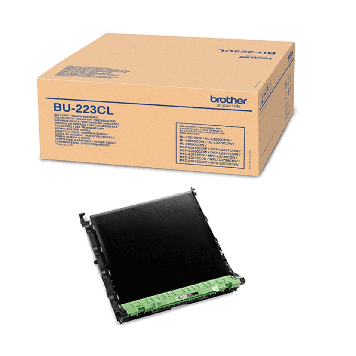 Brother Belt Unit To Suit HL-3230CDW/3270CDW/DCP-L3510CDW/MFC-L3745CDW/L3750CDW/L3770CDW (50,000 Pages)