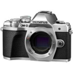 Olympus Om-D E-M10 Mark Iii SLV Body