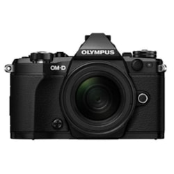 Olympus E-M5 Mark 2 Cam Kit