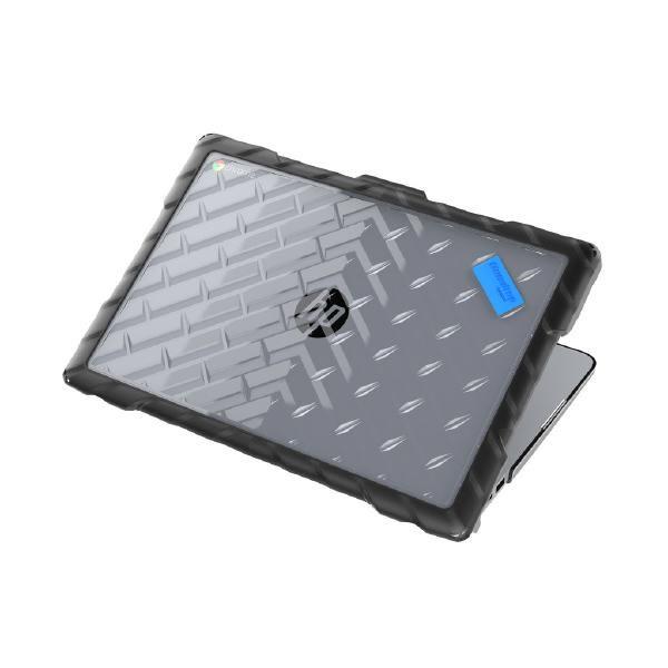 "Gumdrop DropTech HP Chromebook G5 14"" Case - Designed For: HP Chromebook G5 14"""