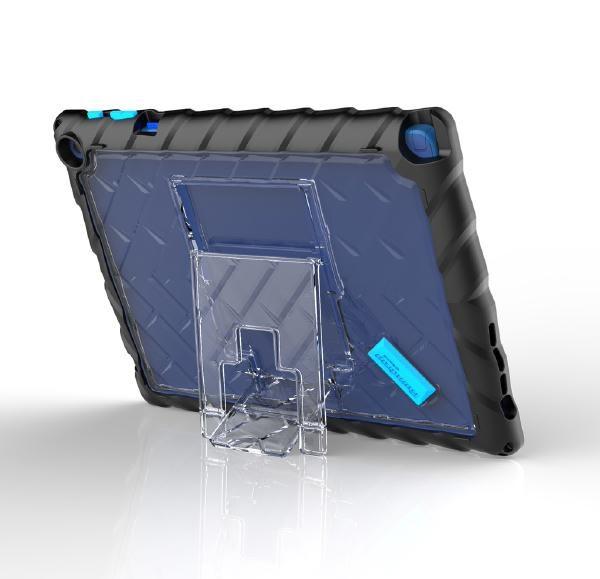 Gumdrop DropTech Acer Chromebook Tab 10 Case - Designed For: Acer Chromebook Tab 10 (D651N)