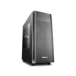 Deepcool D-Shield V2 Atx PC Case, Houses Vga Card Up To 370MM