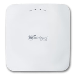 WatchGuard Competitive Trade In To WatchGuard Ap420 And 3-YR Secure Wi-Fi