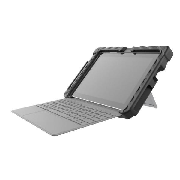 Gumdrop FoamTech Microsoft Surface Go Case - Designed For: Microsoft Surface Go