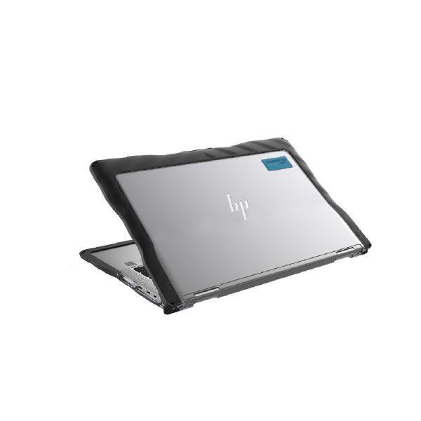 "Gumdrop DropTech HP Elitebook X360 1030 G3 Case - Designed For: HP Elitebook X360 1030 G3 13.3"" (VPN: 4Wu01pa, 4Ww20pa, 4Ww23pa, 4Ww34pa, 4Ww35pa)"