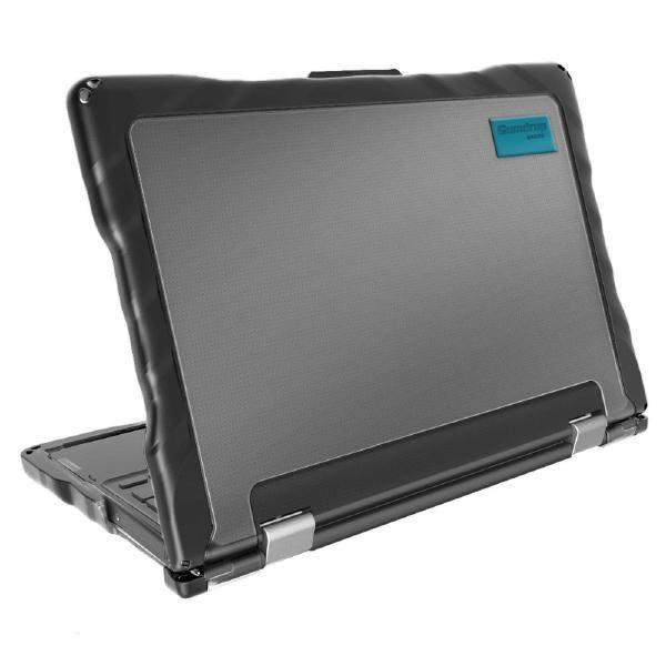 Gumdrop DropTech Lenovo 100E Gen 2 Case - Designed For: Lenovo 100E Chromebook 2ND Gen (VPN: 81Ma0006au)
