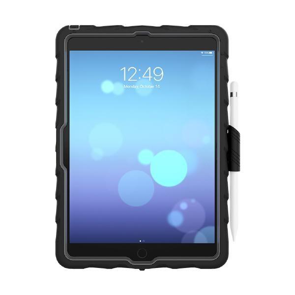 "Gumdrop Hideaway Rugged iPad 10.2 Case Designed For: Aooke iPad 10.2"" 2019 (Models: A2197, A2228, A2068, A2198, A2230)"