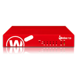 WatchGuard Trade Up To WatchGuard Firebox T20 With 1-YR Basic Security Suite (WW)