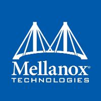 Mellanox passive copper hybrid cable, ETH 10GbE, 10Gb/s, QSFP to SFP+, 3m
