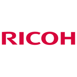 Ricoh Original Toner Cartridge - Black